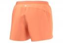 adidas Short Femme RESPONSE 4'' Corail
