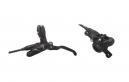 Freno trasero FORMULA C1 manguito 100 cm 2016 negro mate