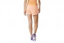 adidas Short Femme 3'' M10 Rose