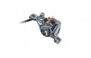 Freno trasero FORMULA T1 Racing Team Edition 165 cm 2016 gris titanio