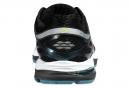 Chaussures de Running Asics CUMULUS 17 Bleu / Noir