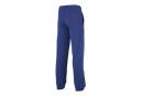 ASICS Pantalon PERFORMANCE Bleu Orange Homme