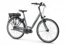 Vélo de Ville Électrique Trek LM600+  Shimano Nexus 7V Gris