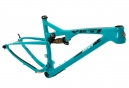 YETI 2016 Frame only ASR-C Turquoise + Shock FOX FLOAT FACTORY DPS