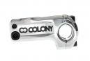 COLONY OFFICIAL V3 Stem Silver