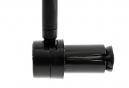 XLC Retroviseur 80mm Noir