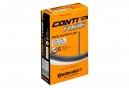 CONTINENTAL Chambre à air 700x20/25 LIGHT Valve Presta 80 mm
