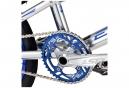BMX Race Chase ELEMENT Pro XXL Argent