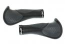 XLC Poignées Ergonomiques GR-S22 Noir