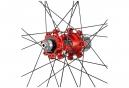 FULCRUM Paire de Roues RED METAL XRP 29'' Avant 9/15mm, Arrière 9x135mm