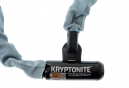 KRYPTONITE Chaine KEEPER 785 Longueur 85cm Gris