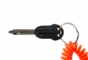 KRYPTONITE Chaine KEEPER 785 Longueur 85cm Rouge