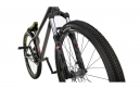 Vélo de Dirt NS Bikes Metropolis 2  26'' Noir
