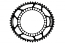 ROTOR Chainring Road Qring Campagnolo BCD135 Black
