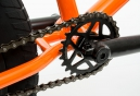 FLYBIKES 2016 BMX Complet ELECTRON 20.2´´ Orange