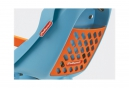 POLISPORT Porte Bébé Inclinable GUPPY RS Bleu Orange