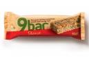 9BAR Barre énergétique Cacahuète 40gr