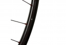 **Shop Soiled** ASTERION Wheelset Accessium AM 27.5'' 9/15/20mm and 9/12mm Black
