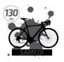 Jean Racine 2016 SAMEDI Route 130km