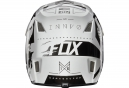 Casque FOX Rampage Comp Union Blanc
