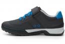 Zapatillas MTB Five Ten KESTREL LACE Gris / Bleu
