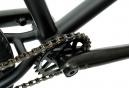 FLYBIKES 2016 BMX Complet PROTON 21´´ Noir