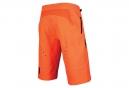 FOX Short DEMO FR Orange