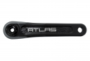 RACE FACE Manivelles ATLAS Direct-Mount Cinch (sans boitier) Noir