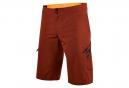 FOX Short EXPLORE Rust Orange