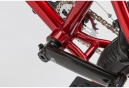 WETHEPEOPLE 2016 BMX Complet CURSE 18´´ Rouge