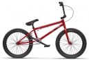 WETHEPEOPLE 2016 BMX Complet CURSE 20.25'' Rouge