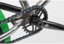 WETHEPEOPLE 2016 BMX Complet CURSE 20.25´´ Brut