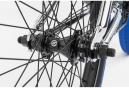 WETHEPEOPLE 2016 BMX Complet ARCADE 20.5´´ Chrome
