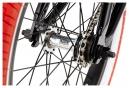RADIO BIKES 2016 BMX Complet DICE 18´´ Noir