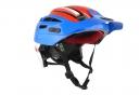 Urge ENDUR-O-MATIC 2 MIPS Helmet - Blue White Red