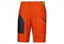 GORE BIKE WEAR Short+ POWER TRAIL Orange