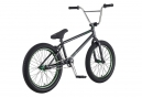 PREMIUM BMX Complet DUO 21´´ Grey