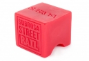 Subrosa Street Rail WAX Rouge