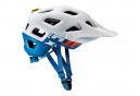 Casque All Mountain MAVIC Crossmax Pro 2016 Blanc Bleu