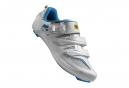 Chaussures Route Mavic Ksyrium elite Blanc / Bleu