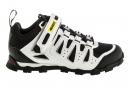 Chaussures VTT MAVIC Crossride Elite Femme Blanc/Noir