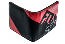 FOX Portefeuille RACER Rouge Noir