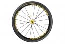 Mavic Crossmax SL 2016 PRO LTD  Rear Wheel 27.5 '' 6TR 10x135mm Tire Crossmax Pulse 2.10