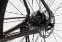 Vélo de Cyclocross Raleigh MUSTANG SPORT Shimano Sora 9V 2016 Gris