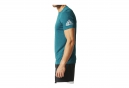 adidas Maillot Manches Courtes CLIMACHILL Vert