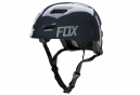 Casque Bol FOX TRANSITION HARDSHELL Charcoal