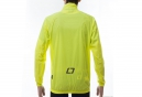 ISANO Veste Manches Longues IS WIND Jaune Fluo