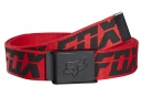 FOX Ceinture LOOPED Rouge