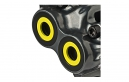 MAGURA Disc Brake MT7 Without Disc 2016 Black
