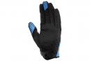 Gants MAVIC CROSSMAX PRO Bleu Noir